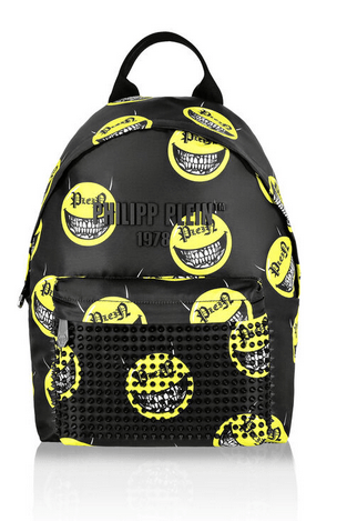 Philipp Plein Backpacks & fanny packs Kate&You-ID7823