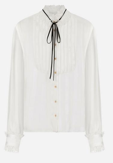 Dolce & Gabbana - Chemises pour FEMME online sur Kate&You - K&Y9748