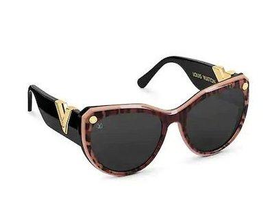 Louis Vuitton - Lunettes de soleil pour FEMME online sur Kate&You - Z1113W K&Y4576