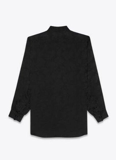 Yves Saint Laurent - Shirts - for MEN online on Kate&You - 642421Y2C761000 K&Y11650
