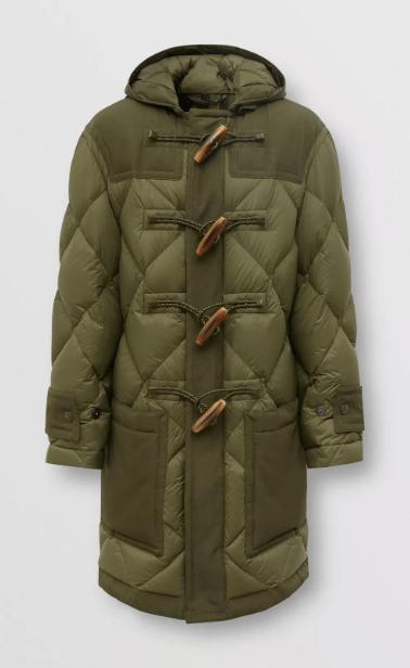 Burberry Parkas & Duffle Coats Kate&You-ID10593