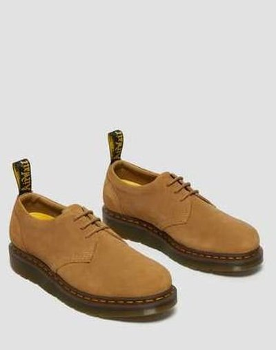 Dr Martens - Lace-Up Shoes - BERMAN LO for MEN online on Kate&You - 26593220 K&Y12081