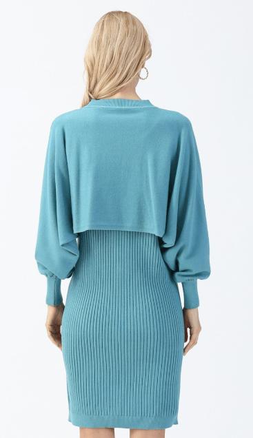 Chicwish - Vestiti corti per DONNA online su Kate&You - D191214016 K&Y7444