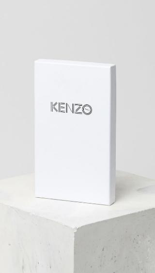 Kenzo - Smarphone Covers per UOMO online su Kate&You - F85COKIFXTAL.99.TU K&Y6753