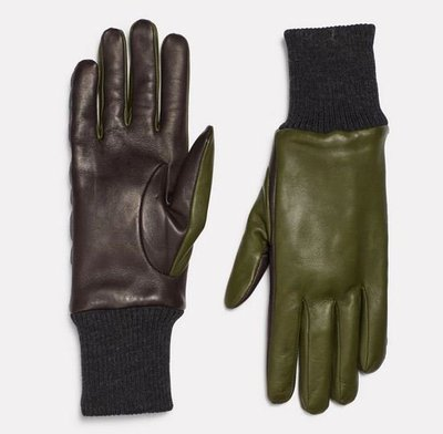 Ally Capellino Gloves Kate&You-ID3915