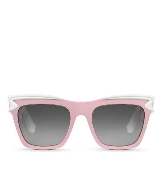 Louis Vuitton - Lunettes de soleil pour FEMME online sur Kate&You - Z1301W K&Y7302
