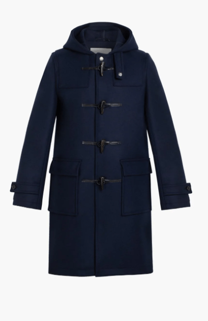 Mackintosh Parkas & Duffle Coats Kate&You-ID8202
