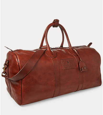 Ralph Lauren - Luggages - for MEN online on Kate&You - 470034 K&Y7834