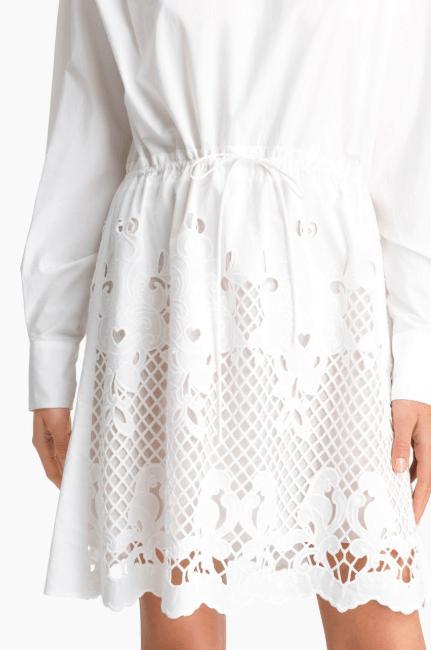Chloé - Short dresses - for WOMEN online on Kate&You - CHS20SRO09022101 K&Y7738