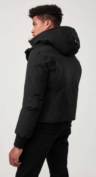 Куртки бомбер - Mackage для МУЖЧИН онлайн на Kate&You - DIXON B - K&Y7427