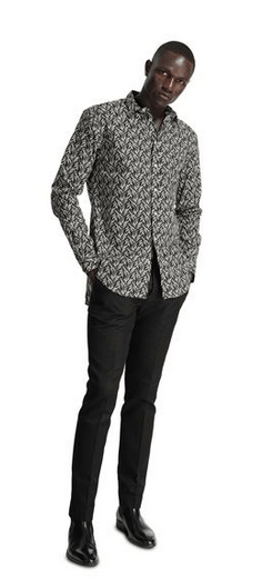 Missoni - Shirts - for MEN online on Kate&You - MUJ00061BW00ARS90FQ K&Y9997