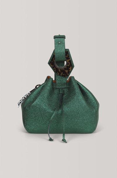 Ganni Tote Bags Kate&You-ID3565