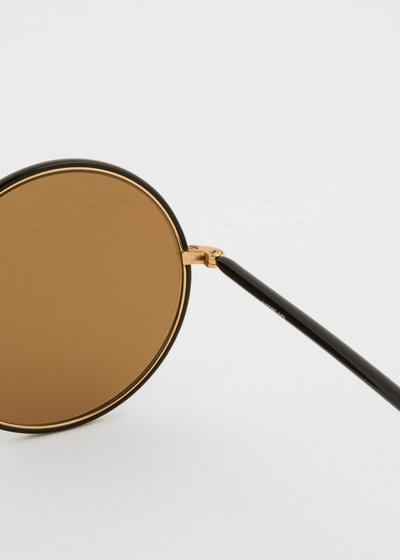 Paul Smith - Sunglasses - for MEN online on Kate&You - GRL-PSSN-A4V202-1A-0 K&Y3100