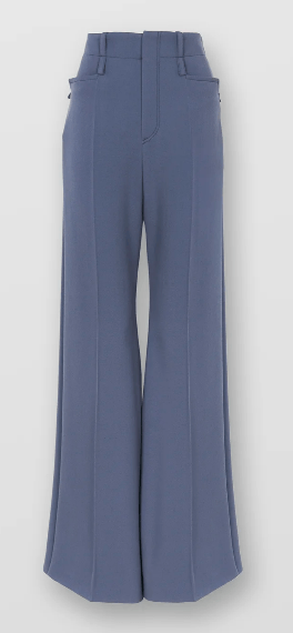 Chloé Palazzo Trousers Kate&You-ID10536