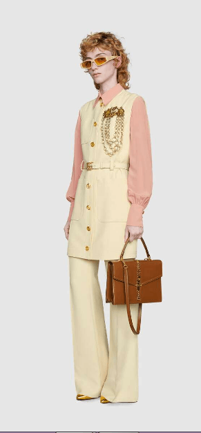 Gucci - Shirts - for WOMEN online on Kate&You - 609469 ZAAOG 5903 K&Y6384
