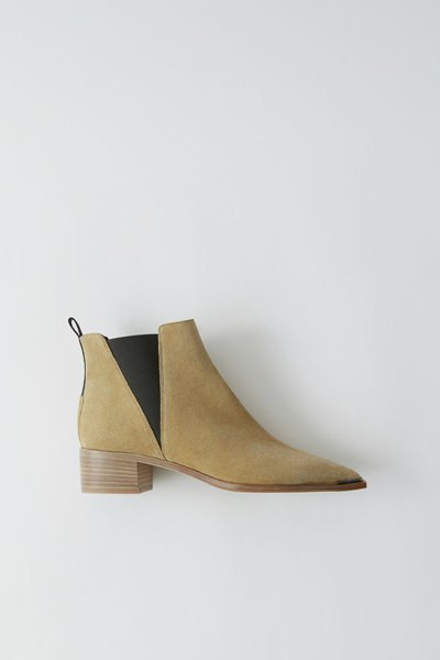 Acne Studios Boots Kate&You-ID2656