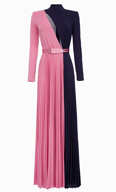 Elisabetta Franchi Long dresses Kate&You-ID7127