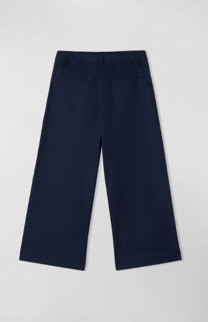 Marni - Pantaloni large per UOMO online su Kate&You - UKMBM002MABK0H80M828 K&Y7662