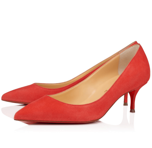 Christian Louboutin - Pumps per DONNA online su Kate&You - 3190812R436 K&Y7844