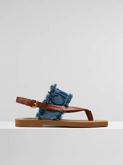Chloé - Sandals - for WOMEN online on Kate&You - CHC21A327K1477 K&Y11966