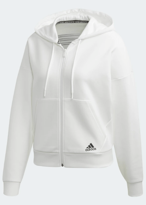 Adidas - Felpe & Felpe con cappuccio per DONNA online su Kate&You - FN6410 K&Y7986