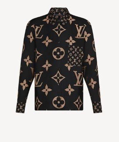 Louis Vuitton Shirts Kate&You-ID11070