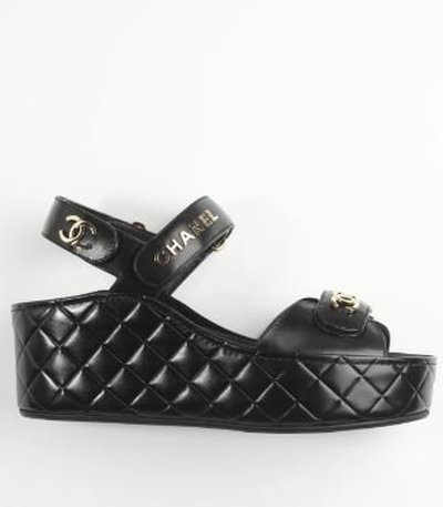 Chanel Sandals Kate&You-ID11402