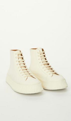 Jil Sander - Sneakers per UOMO online su Kate&You - JI32536A-11560 K&Y9567