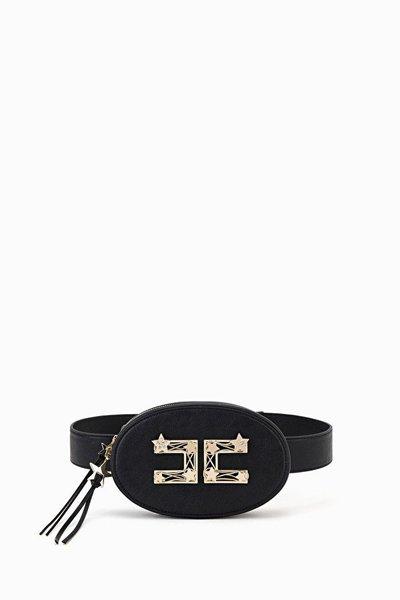 Миниатюрные сумки - Elisabetta Franchi для ЖЕНЩИН онлайн на Kate&You - - K&Y4318