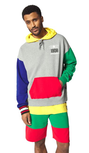 Converse Sweatshirts Kate&You-ID7880
