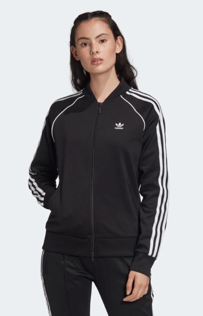 Adidas - Sport Jackets - for WOMEN online on Kate&You - FM3288 K&Y7946