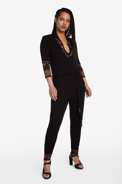 Desigual Jumpsuit Kate&You-ID2252