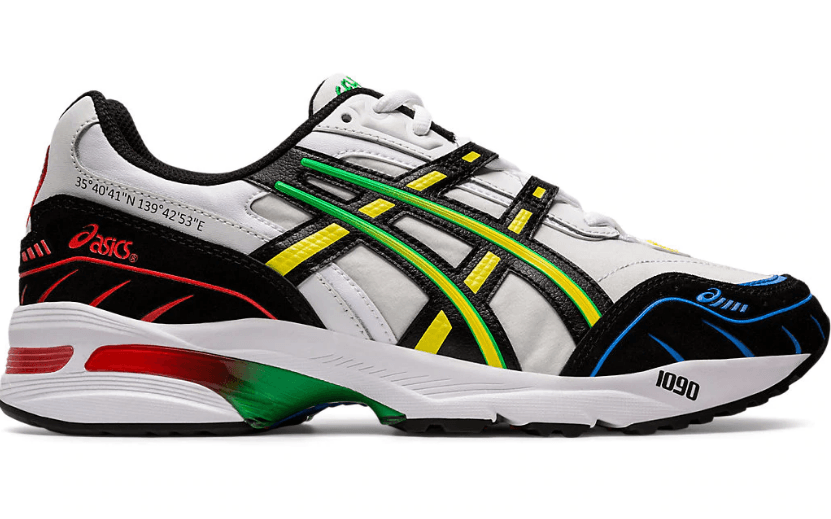 Asics Trainers Kate&You-ID6281