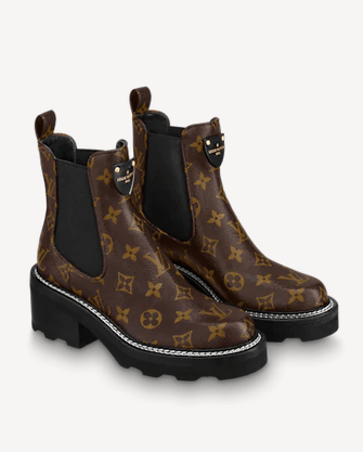 Louis Vuitton - Boots - for WOMEN online on Kate&You - 1A8QCP K&Y10310