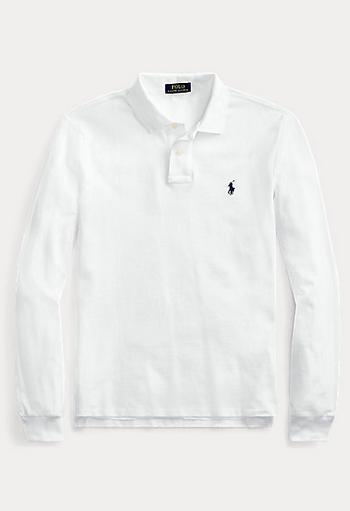 Ralph Lauren - Polos pour HOMME online sur Kate&You - 531007 K&Y9096