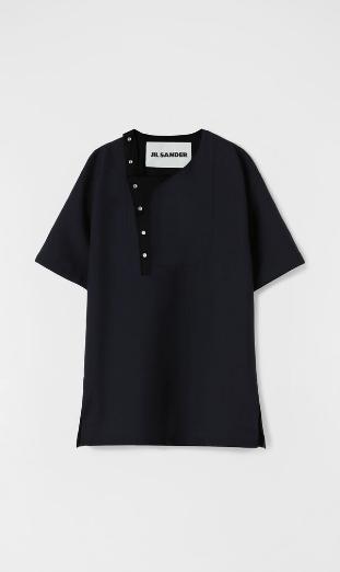 Jil Sander Shirts Kate&You-ID10450