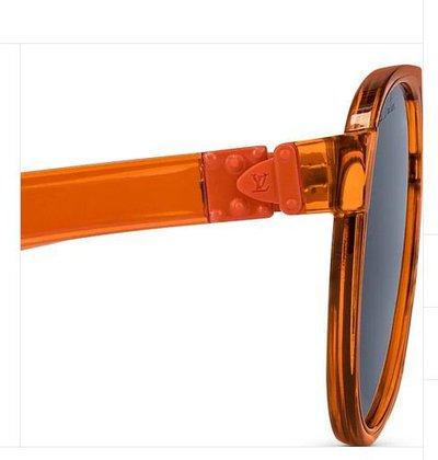Louis Vuitton - Occhiali da sole per UOMO online su Kate&You - Z1190W K&Y4590