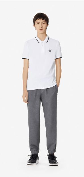 Kenzo Polo Shirts Kate&You-ID6730