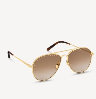 Louis Vuitton Sunglasses TRUNK Kate&You-ID10948