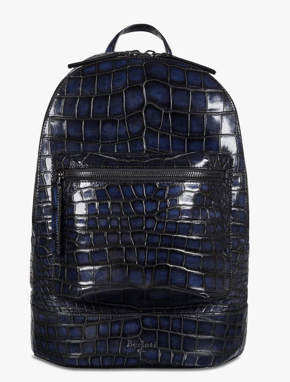 Berluti Backpacks & fanny packs Kate&You-ID7889