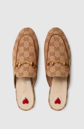 Мюли - Gucci для ЖЕНЩИН онлайн на Kate&You - 475094 2C820 9151 - K&Y9385