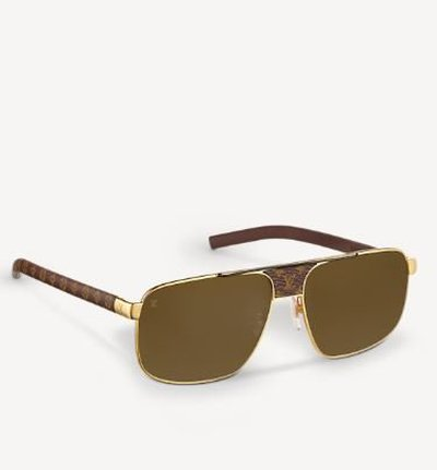 Louis Vuitton Солнцезащитные очки PACIFIC Kate&You-ID10993