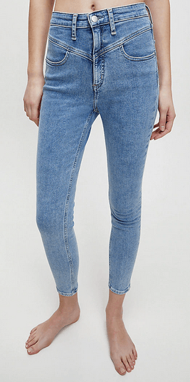 Calvin Klein Skinny jeans Kate&You-ID8811