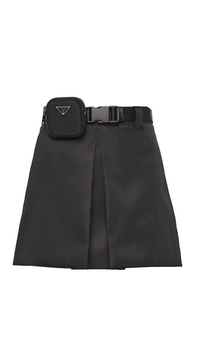 Prada Mini skirts Kate&You-ID9035
