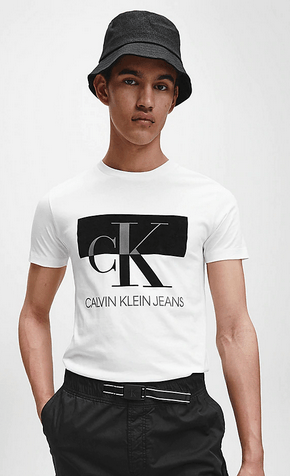 Calvin Klein T-Shirts & Vests Kate&You-ID8984