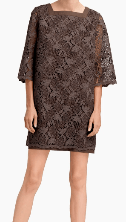 Chloé Short dresses Kate&You-ID10244