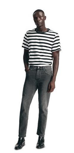 Missoni - Jeans gamba dritta per UOMO online su Kate&You - MUI00080BW003HS9023 K&Y9844
