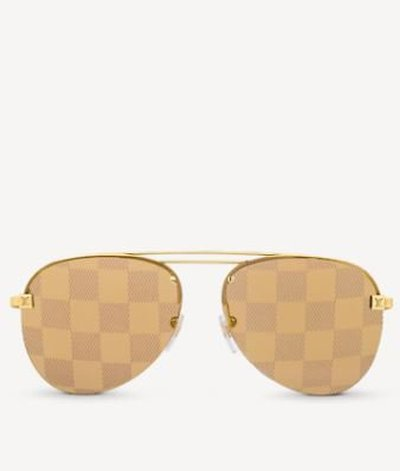 Louis Vuitton - Sunglasses - CLOCKWISE for MEN online on Kate&You - Z1424W  K&Y11043