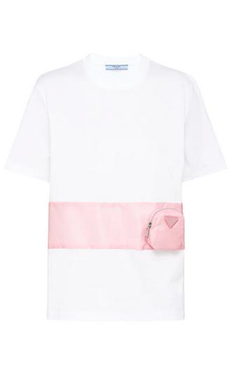 Prada T-shirts Kate&You-ID9533