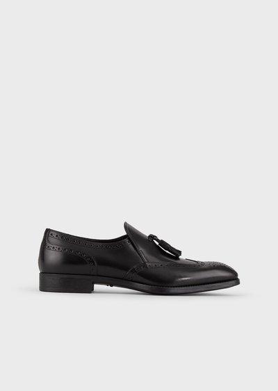 Giorgio Armani Loafers Kate&You-ID2217
